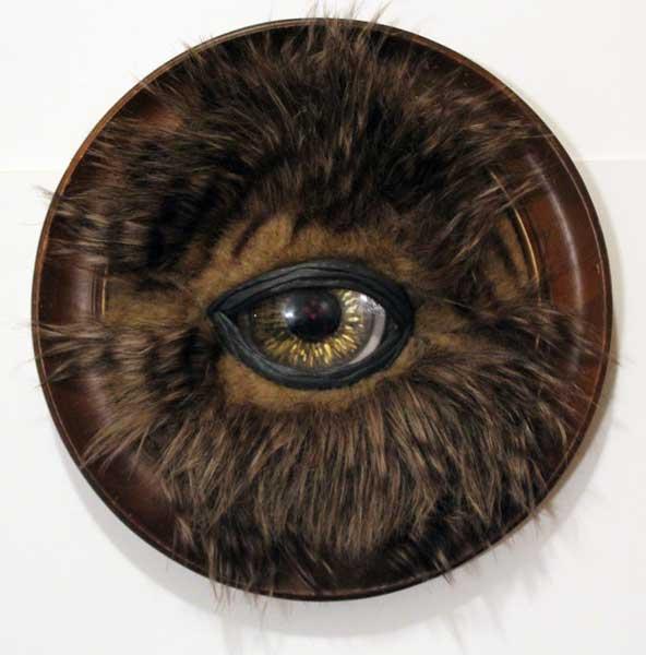 Chew-Eye