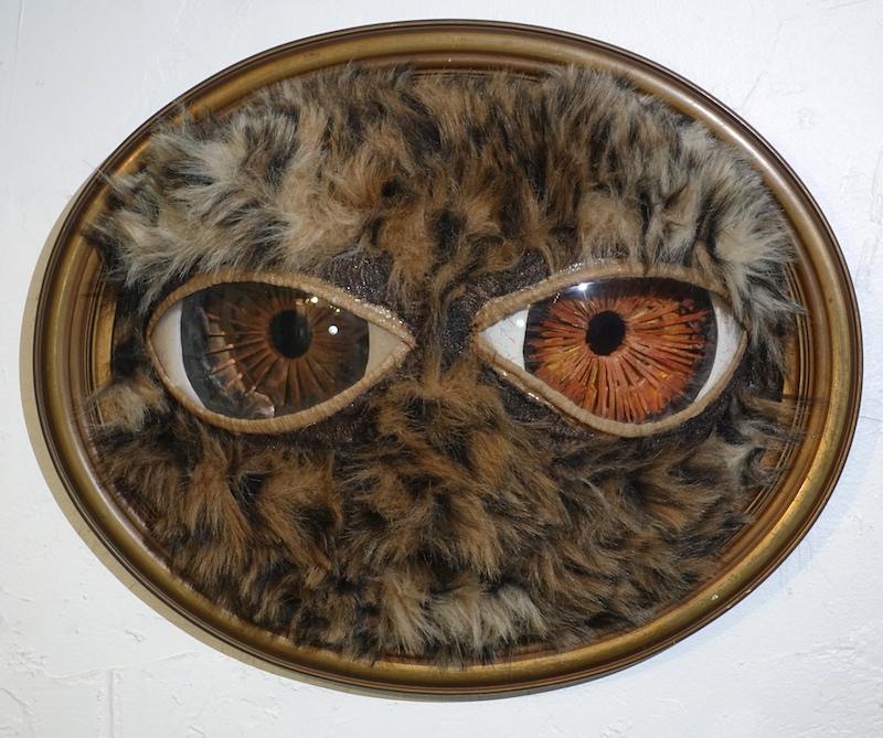 Eyes Big