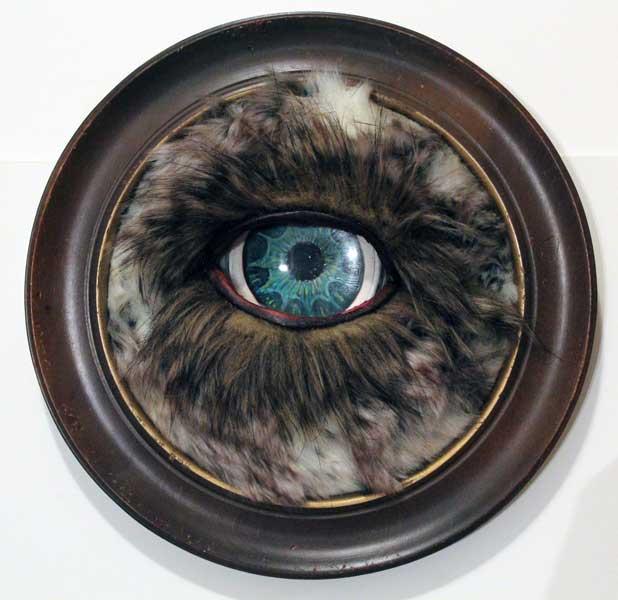 Green-Eye-G