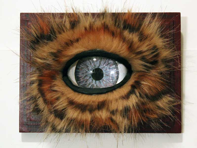Leard-Eye