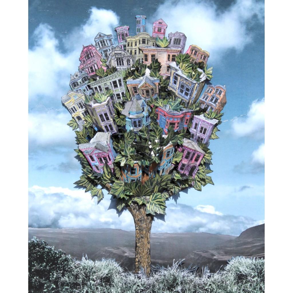 Victorian Treecity