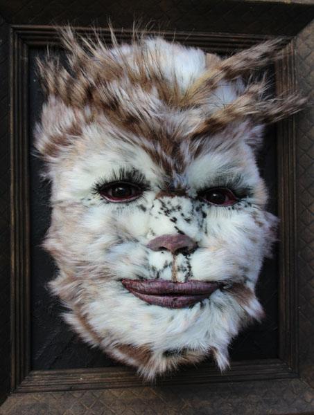 furryface